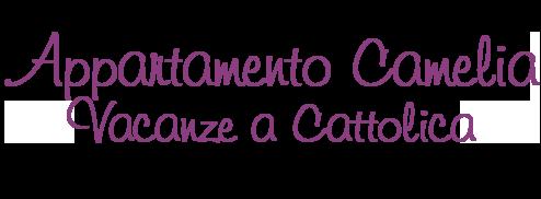 Camelia Appartamento trilocale a Cattolica
